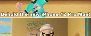 12 Funny iPhone Pro Max Memes That Surely Give Off Laughs