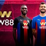 W88 Crystal Palace – Official Shirt Sponsorship Deal 2020/21