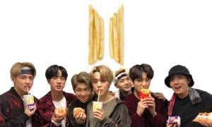 BTS Collab with McDonald's - BTS Meal making Army fans crazy