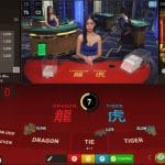 4 Dragon tiger casino strategy – Betting games to win $ 145