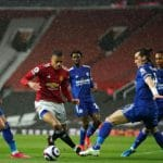Man United vs Leicester City: Fighting for a rank-up in EPL