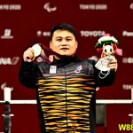 Paralympics 2020: Bonnie Bags Gold – Malaysia Powerlifting
