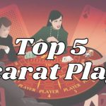 Top 5 Baccarat Players: World's Biggest Legends to Remember